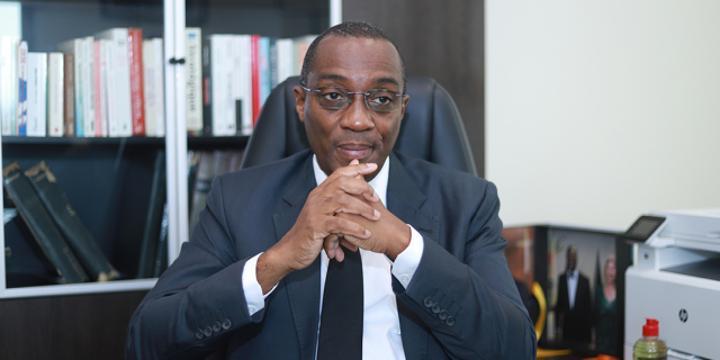 Côte d'Ivoire : Claude Sahi, un proche de Hamed Bakayoko nommé au Palais
