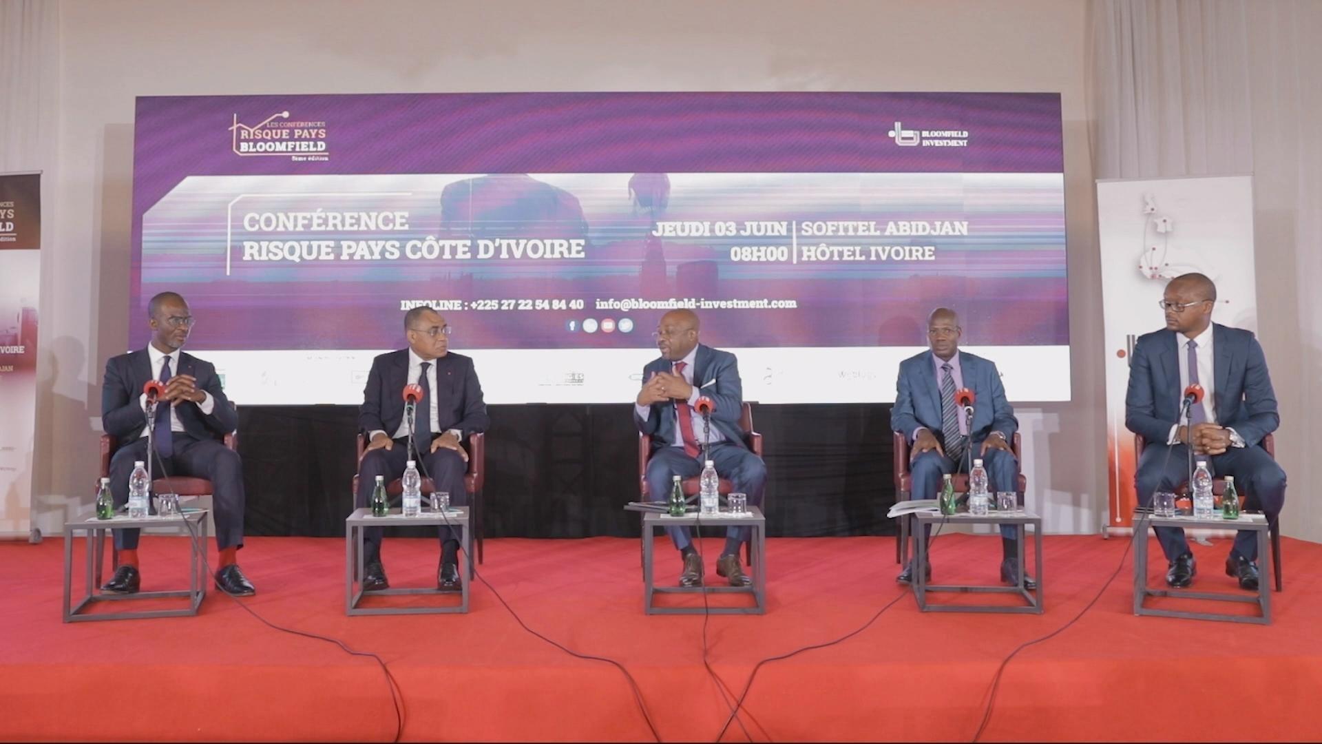 Le débat africain : la relance économique en Côte d'Ivoire