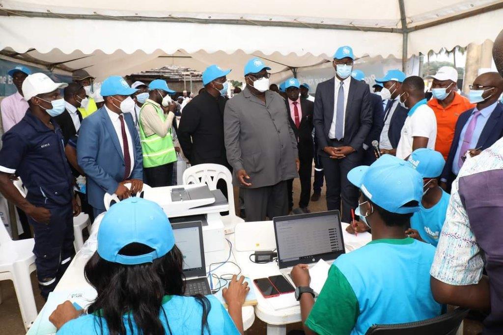 En Côte d'Ivoire la SODECI réalise un bénéfice de 827 millions FCFA au 1er trimestre 2021