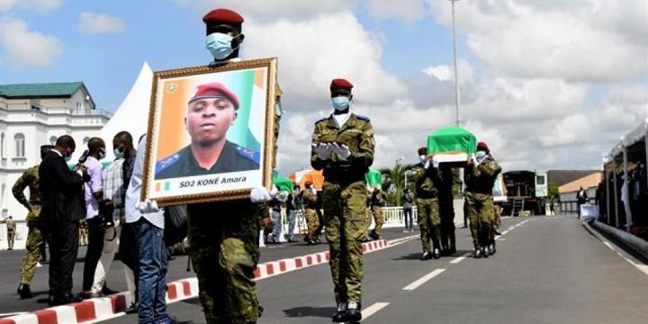 Côte d'Ivoire: à Kafolo, l'armée attendait les jihadistes