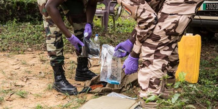 Côte d'Ivoire : à l'école de la lutte antiterroriste