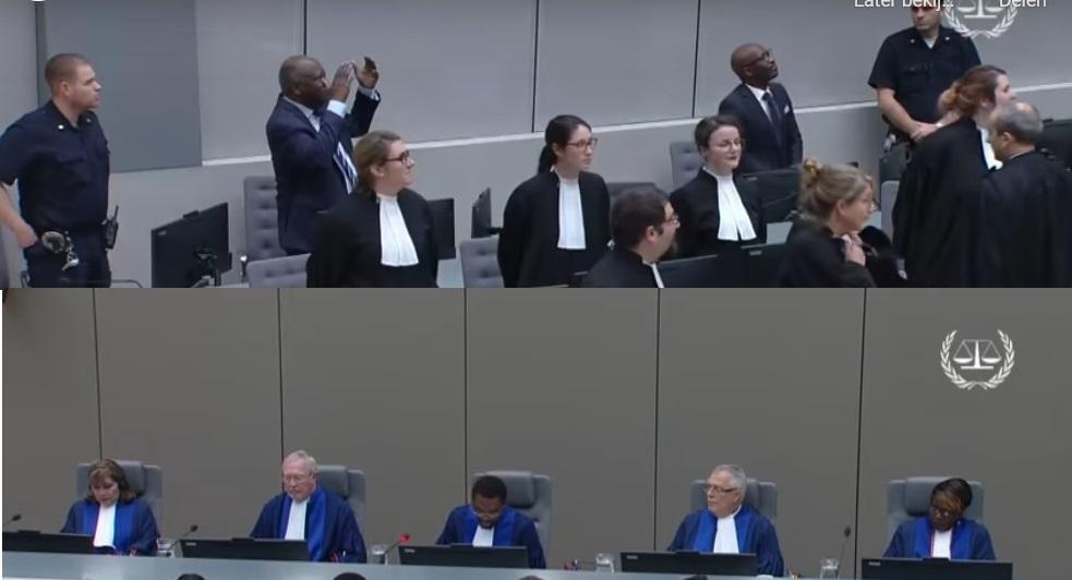 Fin d'un débat sur le format et le sens de la réception du Pdt. Gbagbo de retour en Côte-d'Ivoire