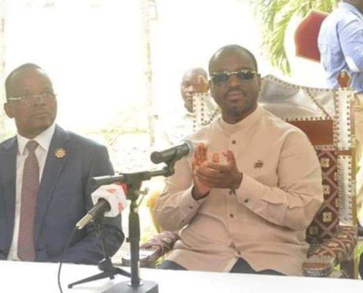 """Procès des proches de Soro en Côte-d'Ivoire: """"Il n'y avait aucun complot en préparation'' (Lobognon)"""