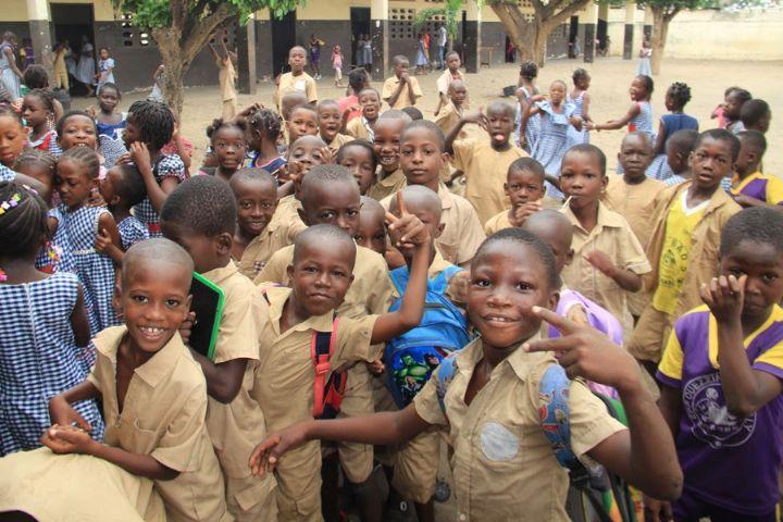 CEPE 2021: Le taux de réussite chute de 42% en un an en Côte d'Ivoire