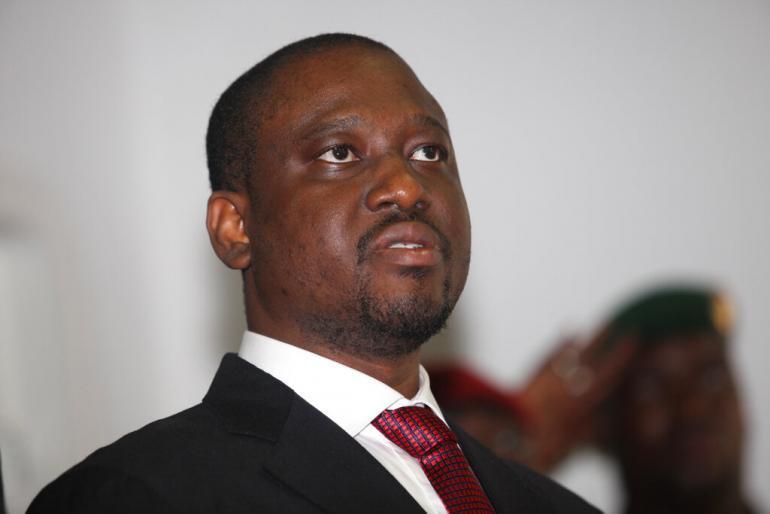 En Côte d'Ivoire, Guillaume Soro condamné à la prison à vie