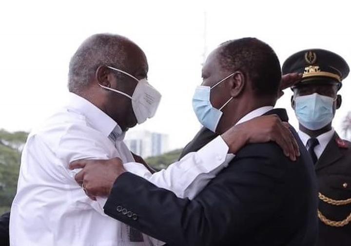 Côte-d'Ivoire: La diaspora pro-Gbagbo s'organise pour rencontrer l'ex chef de l'État