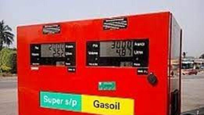 Côte d'Ivoire: les prix de l'essence et du gasoil maintenus à 615 FCFA