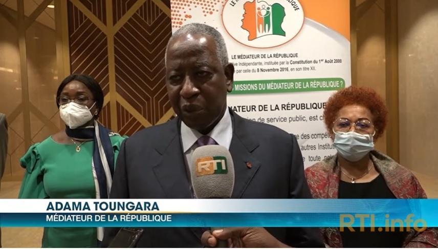 Rares sont ceux qui osent démissionner en Côte-d'Ivoire…(en Afrique)