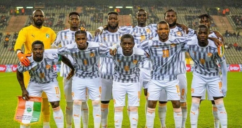Les Eléphants s'imposent face au Malawi (3-0)