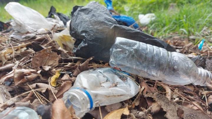 Côte d'Ivoire : Jacqueville souillée par les déchets plastiques, alerte sur la ville