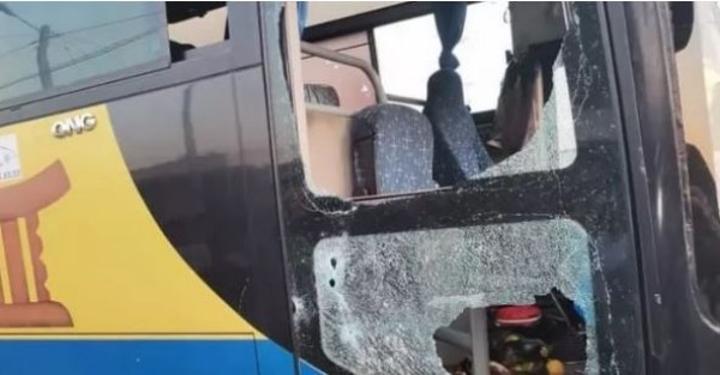 Côte d'Ivoire : Bondoukou, des individus armés braquent un car de transport et emportent 7 millions d'un bouvier