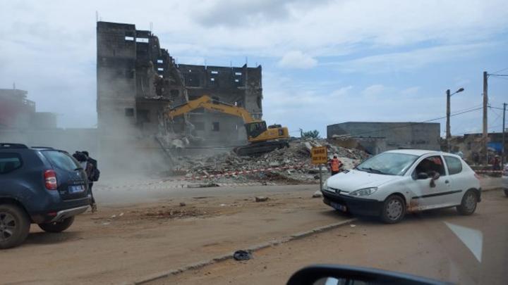 Côte d'Ivoire : Déguerpissement à Yopougon Zone Industrielle-Banco, les explications de la Mairie