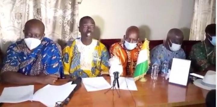Côte d'Ivoire : Pour demander de départ des sous-préfets de Bingerville et Songon, les 63 villages Atchans projettent une grande marche ce mercredi 13 octobre, les raisons