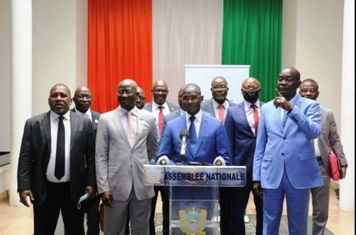 Côte d'Ivoire : Trafic et consommation de stupéfiants, la peine d'emprisonnement désormais fixée de cinq à dix ans et une amende de 500.000 à 50.000.000 FCFA