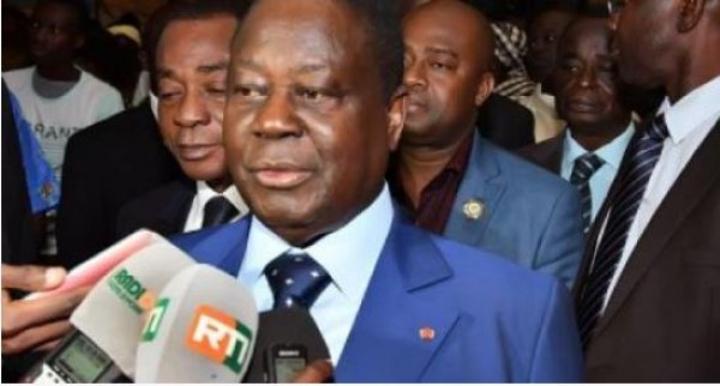 Côte d'Ivoire : Après un long silence, Bédié va s'adresser à ses militants vendredi prochain à Abidjan