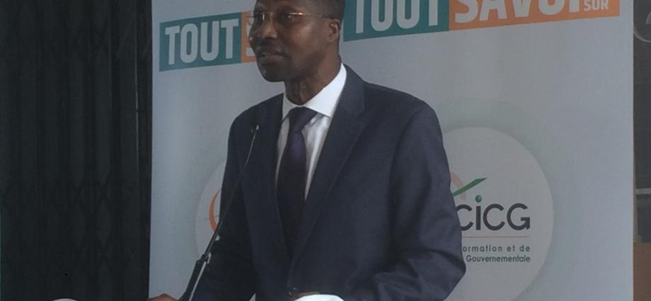 Environ deux millions de doses de vaccin contre la Covid-19 administrées en Côte d'Ivoire