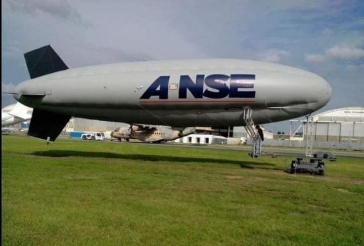 Côte d'Ivoire : Face à la menace terroriste, les autorités ont-elles fait la commande de plusieurs aérostats chez la firme française A-NSE ?