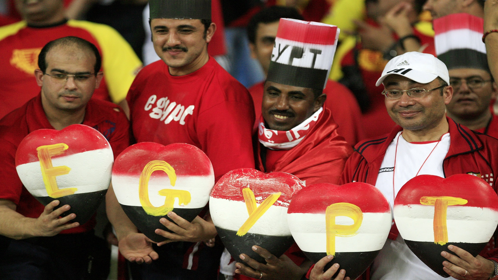 ستقام البطولة في مصر، لكن لم يحدد موعدها