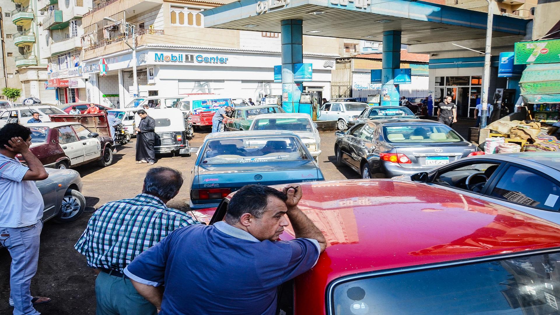 تم رفع أسعار المنتجات البترولية خمس مرات