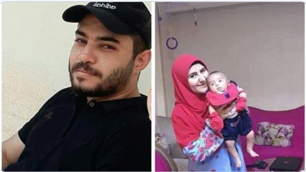 إخفاء أسرة مصرية قسريا منذ أسبوع