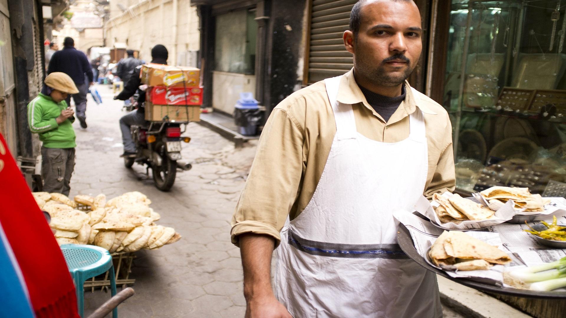 ارتفاع معدلات الفقر إلى مستويات غير مسبوقة