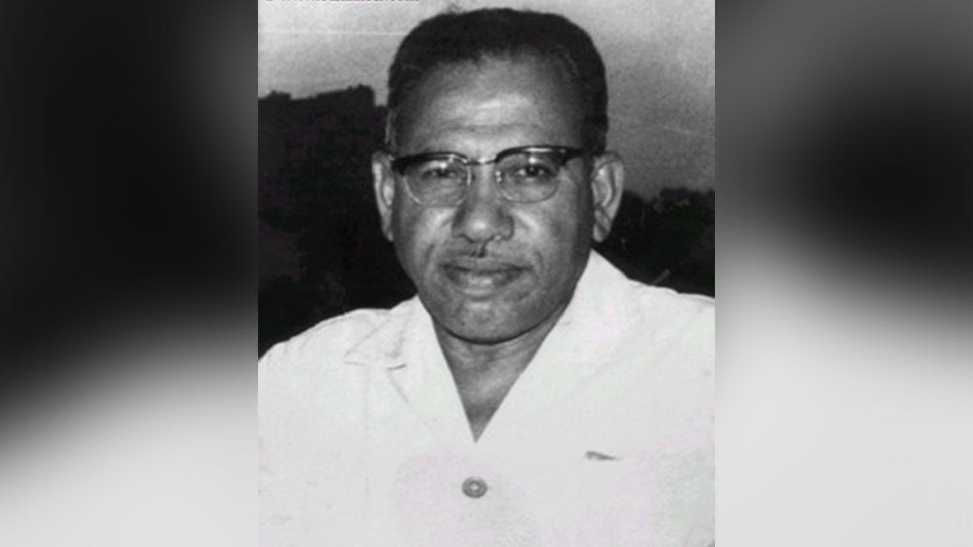 ولد علي أحمد باكثير سنة 1910، وأصبح اسمه مقترناً بريادة الدراما التاريخية