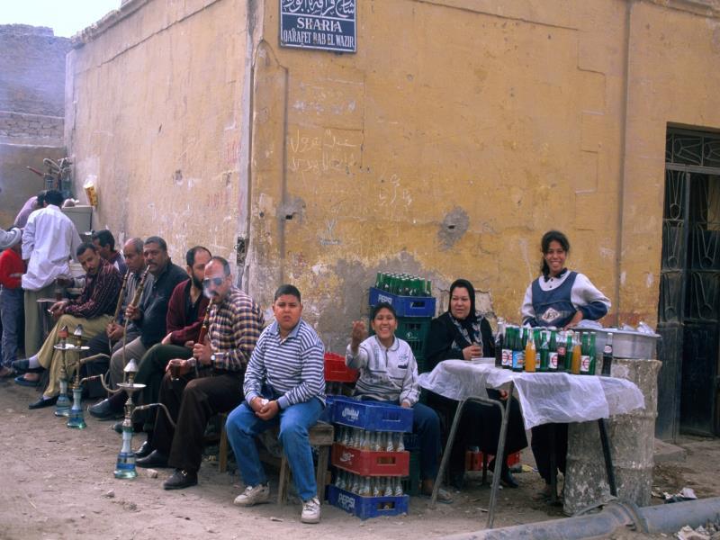 7.5% نسبة البطالة في مصر رسميا