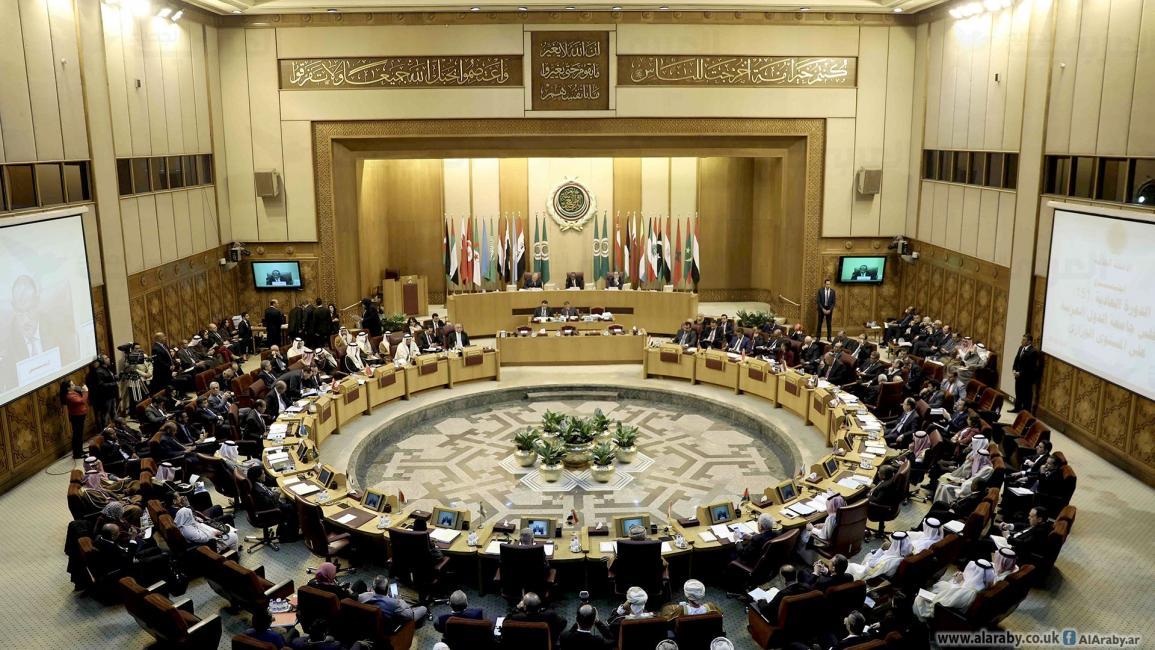 مصر توافق على استكمال رئاسة الدورة الحالية لمجلس الجامعة العربية