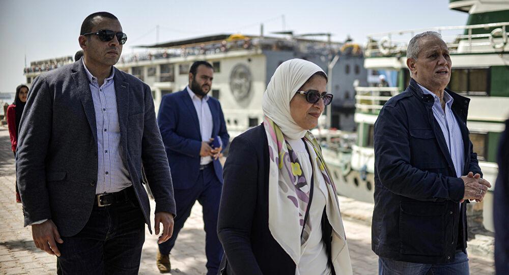 مصر... خطة طبية لتأمين مهرجان الإسكندرية السينمائي