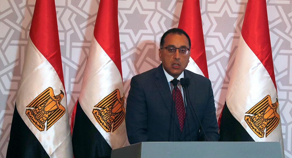 مجلس الوزراء المصري: دخلنا عصر الغاز الطبيعي باستهلاك بلغ 59.6 مليار متر مكعب
