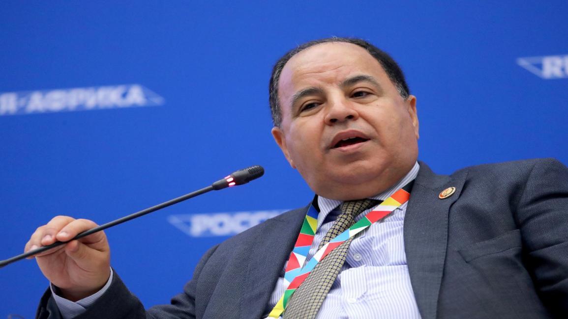 مصر: 2.6% عجزاً في الموازنة خلال 4 أشهر