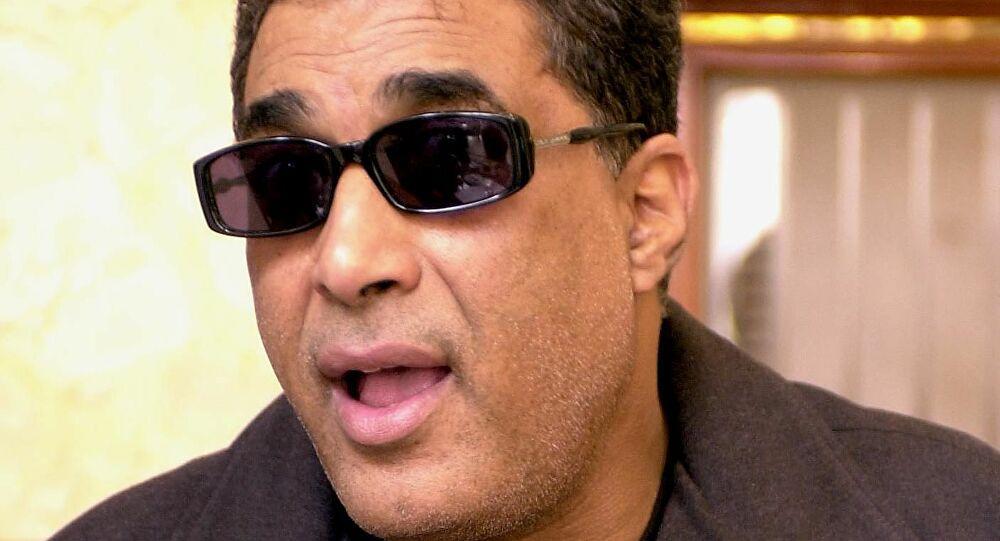 أحمد زكي... غوغل يحتفل بذكرى ميلاد أسطورة السينما المصرية