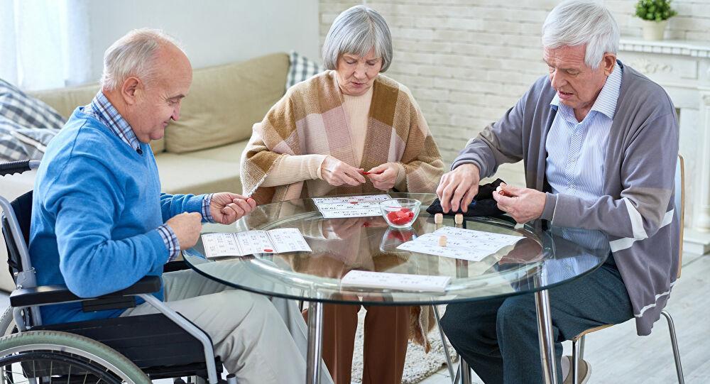 نصائح لكبار السن لتقوية مناعتهم ضد كورونا
