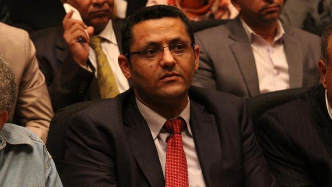 مصر: تجديد حبس البلشي والكلحي