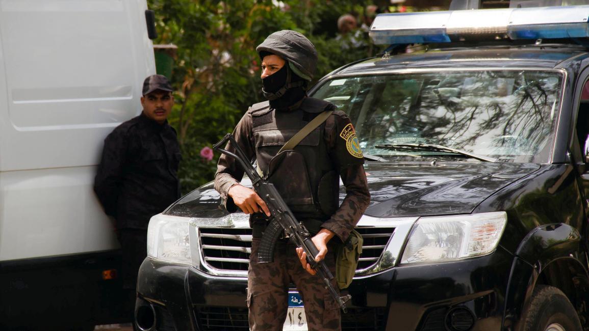 اتصالات أوروبية لتنسيق موقف صارم من اعتقال الحقوقيين في مصر