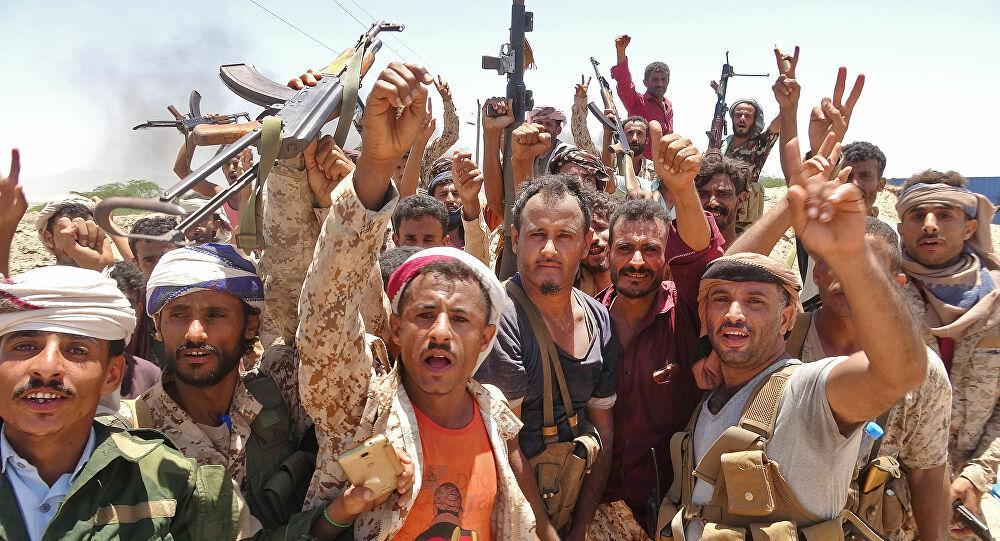 مصر توجه رسالة إلى المجلس الانتقالي الجنوبي في اليمن