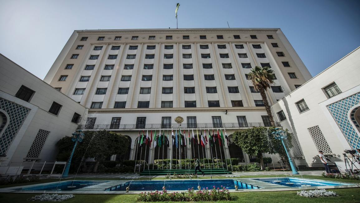 الجامعة العربية تتنتقد وسم منتجات المستوطنات على أنها