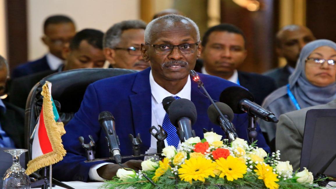 السودان يقاطع مفاوضات سدّ النهضة اعتراضاً على استبعاد الخبراء