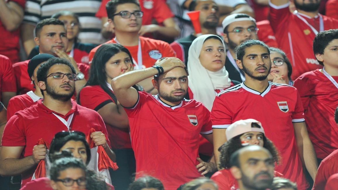 الجماهير المصرية غاضبة من اتحاد الكرة وتسخر منه.. لهذا السبب