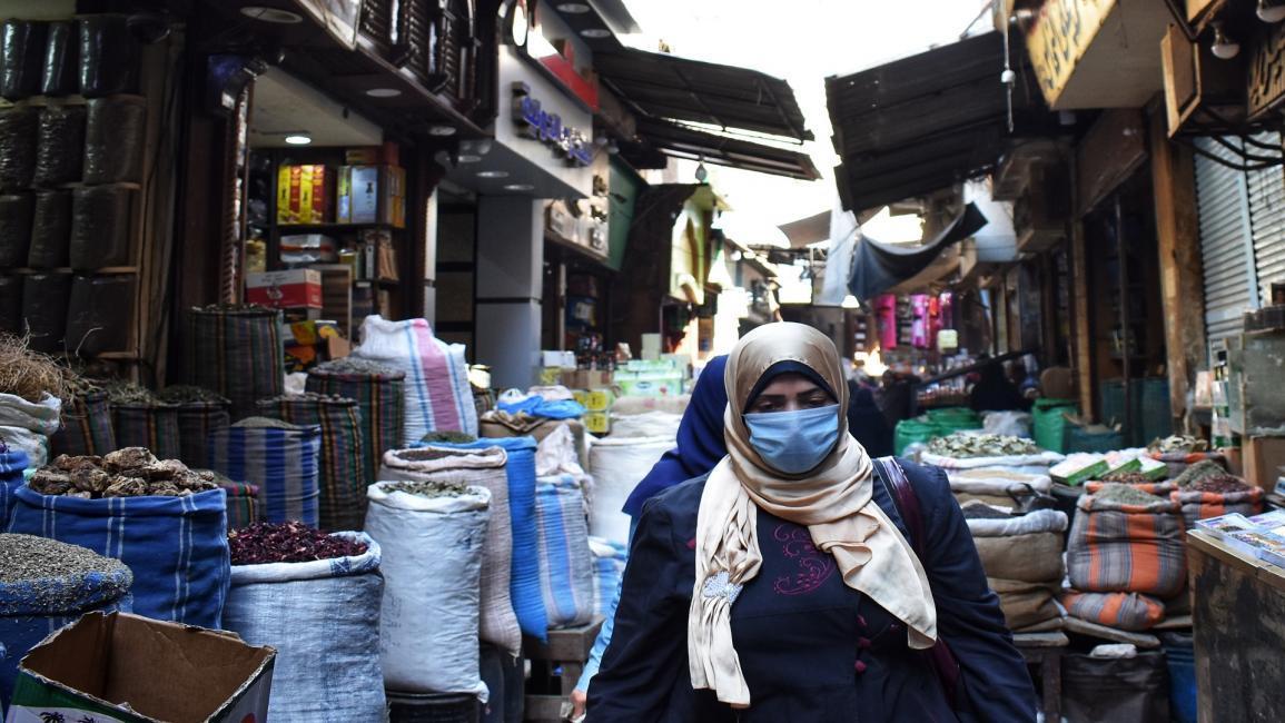 تراجع كبير في دعم السلع التموينية والمحروقات في مصر