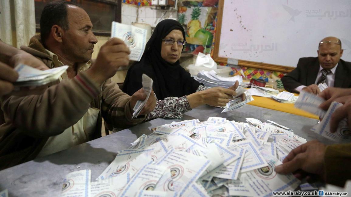 انتخابات برلمان مصر: انخفاض المشاركة في جولة الإعادة إلى 20%