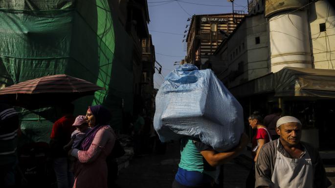 حكومة السيسي تزعم تراجع معدل الفقر وتدعو إلى خفض عدد السكان
