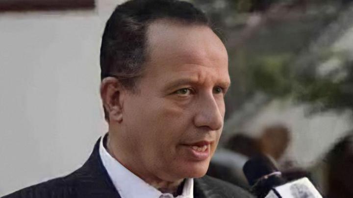 وفاة رئيس حزب مصري وشقيقه ونائبه بفيروس كورونا