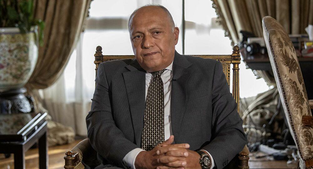 مصر توجه رسالة حول حقوق الإنسان إلى إدارة بايدن