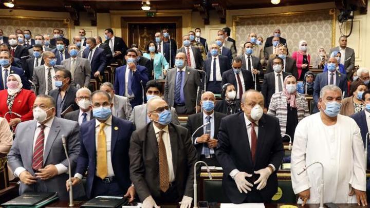 البرلمان المصري: متهم بتهريب آثار وبالرشوة زعيماً مرتقباً للأغلبية