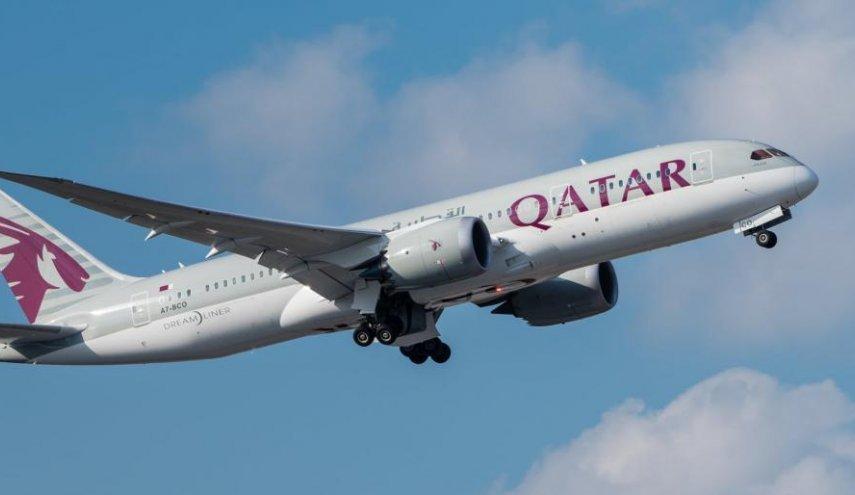 مصر تعلن فتح أجوائها أمام الطائرات القطرية منذ اليوم