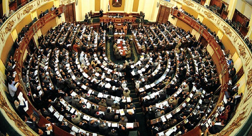 إعلام: ترشيح المستشار حنفي الجبالي لرئاسة مجلس النواب المصري