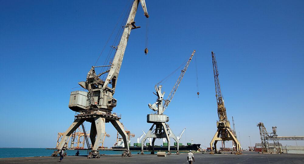 مصر تغلق ميناءين على البحر الأحمر