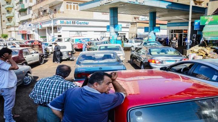 مصر تقترض 1.1 مليار دولار من المؤسسة الإسلامية لتمويل التجارة