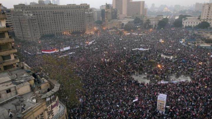 كيف قرأت الصحافة الروسية الذكرى العاشرة لثورة 25 يناير؟